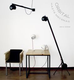 image Desk Lamp, Table Lamp, Innovation, Minimalist, Lighting, Furniture, Design, Home Decor, Image