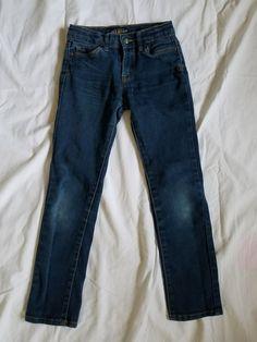 Lucky Brand Girls Zoe Jegging Jeans Size 6 #LuckyBrand #LeggingsJeggings