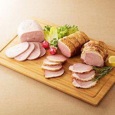 東京都が長年の歳月を掛けて生み出したTOKYO-X豚は、柔らかい肉質と口の中でとろける良質な脂が特徴です。大多摩ハムの「ドイツ式伝統製法」で仕上げた、こだわりの逸品をぜひどうぞ。
