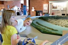 When seeing Nauvoo, be sure to head to the Visitor's Center first! Plus more tips when visiting this LDS church history site