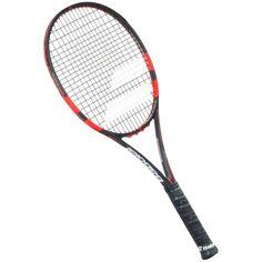 Raquete De Tênis Babolat Pure Strike Team Wimbledon nas