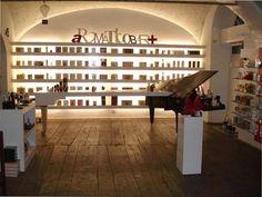 Aromatico Bar.