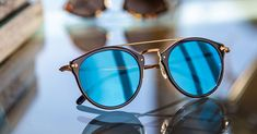 The REMICK from Oliver Peoples is LIT! Oliver Peoples, Mirrored Sunglasses, Outfits, Style, Fashion, Swag, Moda, Suits, Fashion Styles