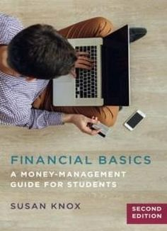 Financial Basics: A Money-management Guide For Students 2nd Edition free ebook