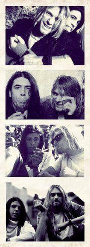 Dave And Kurt.