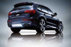 Audi SUV!