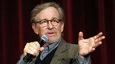 See video and photos from the conversations with Director Steven Spielberg about the making of his new history based-drama Bridge of Spies with moderators Martin Scorsese in New York and Paul Thomas Anderson in Los Angeles.