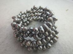 Find More Chain & Link Bracelets Information about A 4047 Fashion Grey Freshwtaer pearl Bracelet ,High Quality bracelet silicon,China bracelet pink Suppliers, Cheap bracelet light from Changzhou Day Colour Jewelry Co., Ltd. on Aliexpress.com
