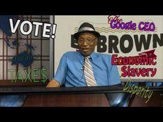 Ed Brown International EBS Sept28 2016   Michael Braxton, Foreign Service Officer (Ret.)