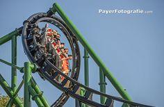 #Freischütz #BayernPark #rollercoaster #achterbahn #amusementpark #freizeitpark #themepark #payerfotografie