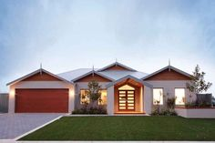 Huxley Home Designs: The Cove. Visit www.localbuilders.com.au/builders_nsw.htm to find your ideal home design in New South Wales
