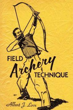 Field+Archery+Technique