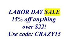 Come by Come by and shop my Labor Day sale!!  Coupon is CRAZY15 . Big sale right now through Monday midnight!  Etsy.me/1tRDvwt or www.bluecornercreasigns.etsy.com #aggies #aggiepride #guitar #guitarist #guitarpick #personalizedbracelet #custombracelet #moneyclip #leathercuffbracelet #motherslove #music #ohana #family #leather #bluecornercreasigns #customcufflinks #weddingparty #weddingpartygift #anniversary #husbandgift #boyfriend #love #friday #tbt