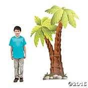 Palm Trees Stand-up