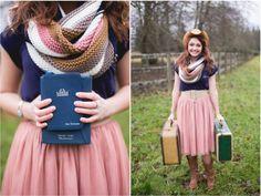 Sister Missionary | Jennifer | Kylee Ann Photography