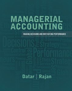 Managerial Accounting - Isbn:9780324663822 - image 10