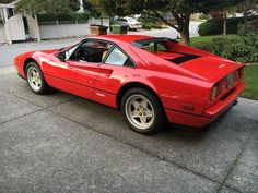 1988 Ferrari 328GTB -