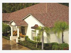 GAF/ELK Camelot in Florida Blend - Home and Garden Design Ideas