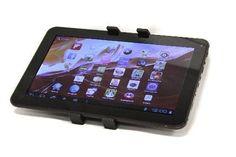 Universal tablet vesa mount
