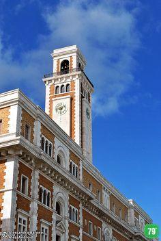 Bari vecchia - Palazzo della Provincia