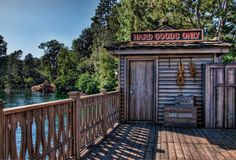 Goods Along the Rivers of America by Tours Departing Daily