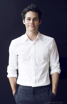 Dylan O'Brien - New/Old: Dylan's Giffoni Film Festival Photoshoot