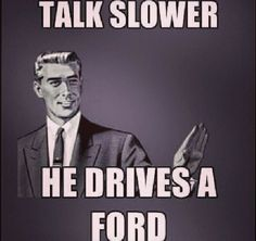 Dodge all the way!! Ford isn't bad, but dodge trucks are so much better.