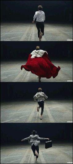 Good guys. Mika music video