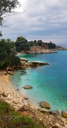 Kassiopi, Corfu, Greece