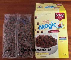 Milly Magic Senza Glutine Sacchetto - #recensione #opinionando