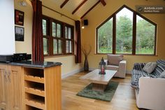Luxury Cottage in the Woods, Kerry in Kerry