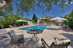 Chambres d'hôtes Hérault avec piscine à Lunel