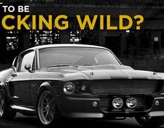 """Check out new work on my @Behance portfolio: """"Ford Mustang Landing Page"""" http://be.net/gallery/42420499/Ford-Mustang-Landing-Page"""
