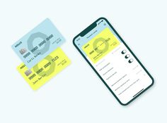 Holvi Mobile Payment Cards