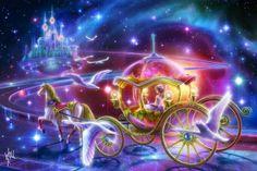 "NEW Cross Stitch Kits""The Snow White princess"""