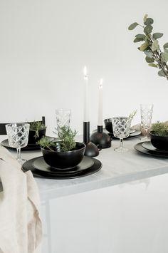 ikea christmas table - April and mayApril and may
