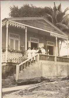 En Algún Lugar de Puerto Rico, 1920