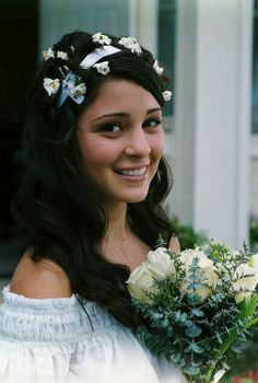 Shiri Appleby in Roswell