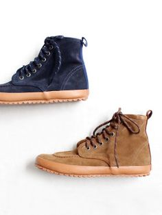 YMC  - Walking Boot -