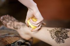 - Henna Tattoo Designs