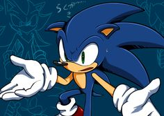 が゙゙゙゙゙゙゙゙゙゙゙゙゙ Sonic Fan Characters, Disney Characters, Fictional Characters, Sonic And Shadow, Sonic Fan Art, Really Cool Stuff, Sonic The Hedgehog, Cute Pictures, Video Game