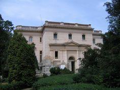 Castelul Mocioni Teleki Capalnas