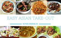 20 Asian Recipes You Can Make at Home