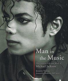 Man in the music Livro Traduzido