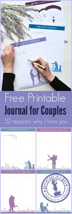 Diy gifts for husband anniversary 52 reasons 29 Super ideas, Diy Christmas Gifts For Couples, Christmas Couple, Diy Wedding Gifts, Wedding Gifts For Couples, Trendy Wedding, Wedding Games, Diy Gifts Love, 52 Reasons Why I Love You, Unique Romantic Gifts