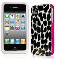 Kate Spade iPhone 4 Case iPhone 4S Case - 17