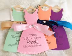 A personal favorite from my Etsy shop https://www.etsy.com/listing/191381297/will-you-be-my-bridesmaid-cards-wedding