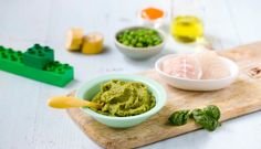 Barnas grønne fiskegryte med torsk, Fotograf: Sentralen Baby Food Recipes, Ethnic Recipes, Barn, Recipes For Baby Food, Converted Barn, Barns