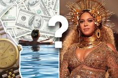 Spend A Million And We'll Tell You Your Most Positive Trait