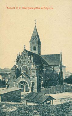 Kliknij, by zamknąć Krakow, Old Photos, Barcelona Cathedral, Poland, Louvre, Travel, Historia, Fotografia, Old Pictures